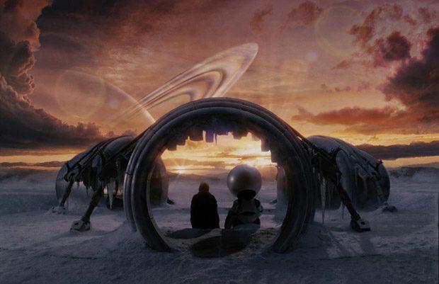 Ghidul autostopistului galactic a fost inclusiv ecranizat