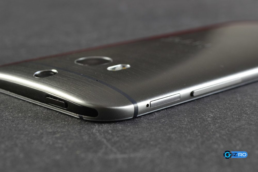 HTC One M8, un telefon premium cu un pret pe masura