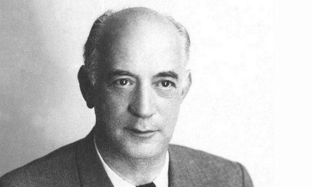 Henri Coanda este inventatorul motorului cu reactie