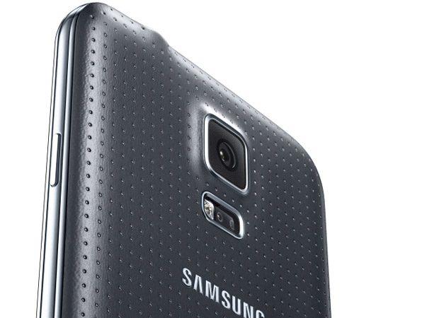 Camera foto a lui Galaxy S5 realizeaza fotografii de calitate