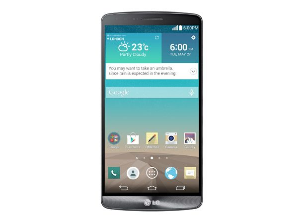 LG G3 are una dintre cele mai utile interfete proprietare: Optimus UI