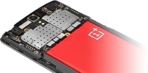 Asa arata OnePlus One in interior