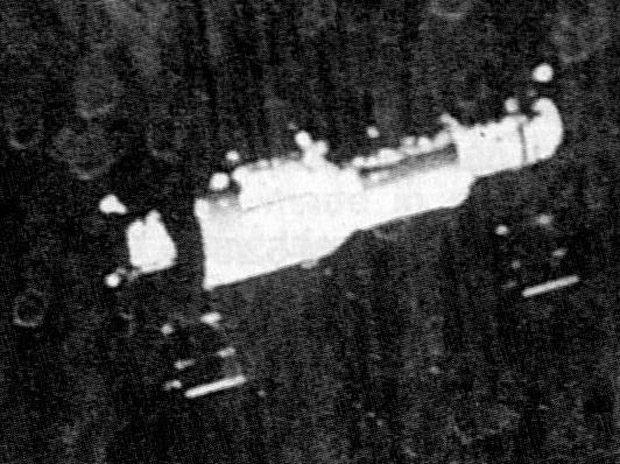 Salyut 1, prima statie spatiala