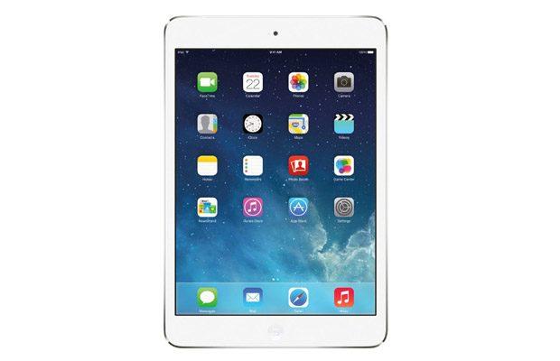 iPad mini 2 este o alegere interesanta ca raport calitate-pret