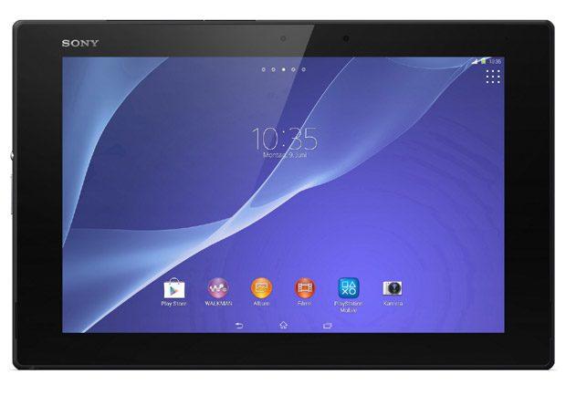 Sony Xperia Z2 Tablet, o solutie interesanta, dar scumpa