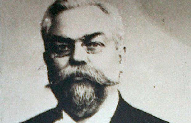Anghel Saligny – inginerul care a proiectat Podul de la Cernavodă