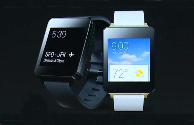 Primekle ceasuri inteligente cu Android Wear