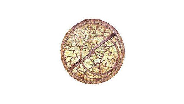 Astrolabul, asa cum arata el intr-o versiune imbunatatita