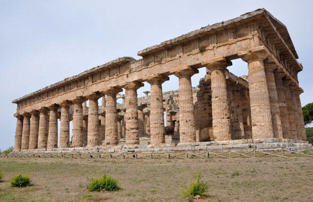 Top 10 invenţii din Grecia Antică