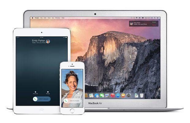 OS X Yosemite preia multe aspecte de design de la iOS