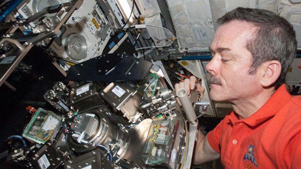 Experimentele realizate de astronauti au condus la descoperiri importante in stiinta