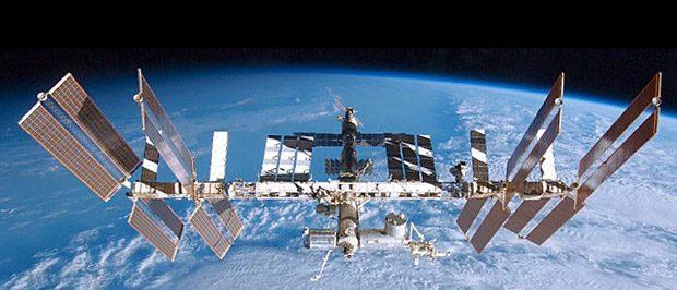 ISS este cel mai ambitios proiect global