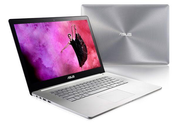 Asus Zenbook NX500, primul ultrabook Asus cu ecran 4K