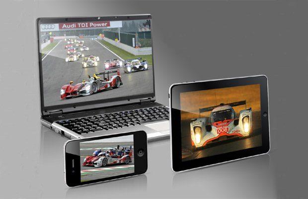 Meciuri în direct pe calculator, telefon şi tabletă – aplicaţii cu care poţi vedea sporturi live
