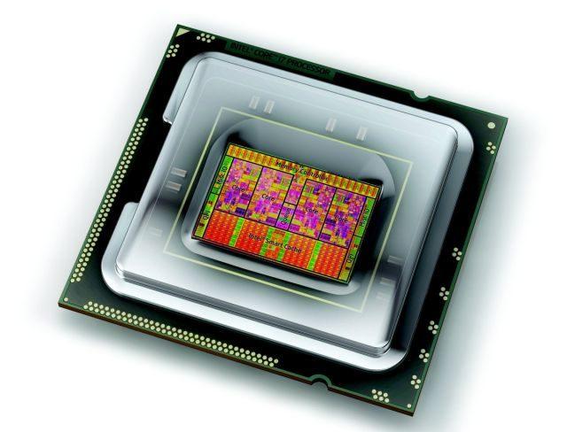 Procesor-Nuclee