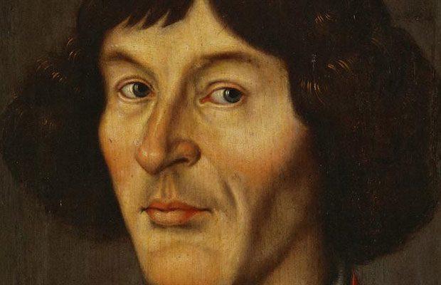 Nicolaus Copernic, unul dintre cei mai mari astronomi ai lumii