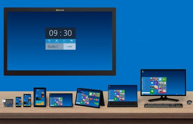 Windows 10 – noutăţile viitorului sistem de operare Microsoft