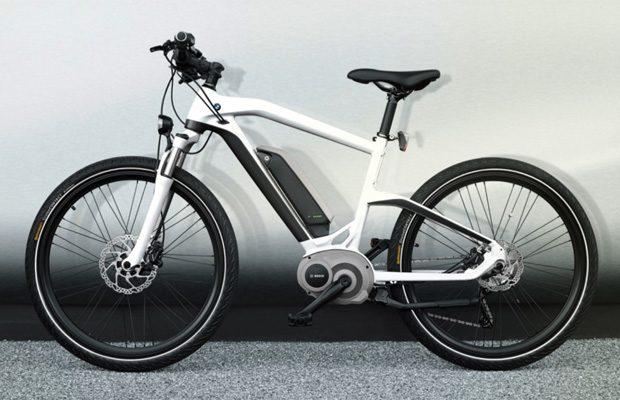 Bicicletele electrice pot ajunge si la preturi de peste 10.000 lei