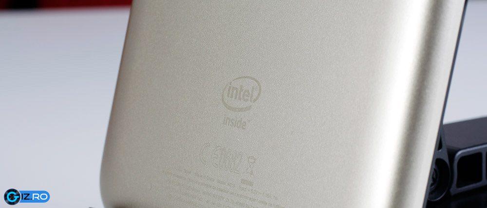 Platforma Intel de pe noul Asus FonePad 7 este printre cele mai recente