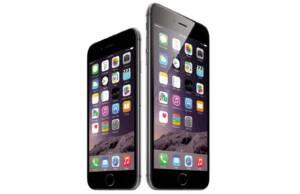 iPhone 6 si iPhone 6 Plus, telefoane Apple cu ecran mare