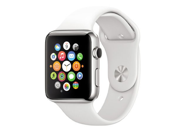 Watch, ceasul inteligent de la Apple