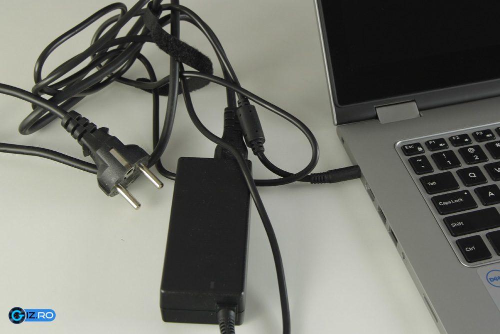 Incarcatorul iti poate cauza probleme la alimentarea bateriei
