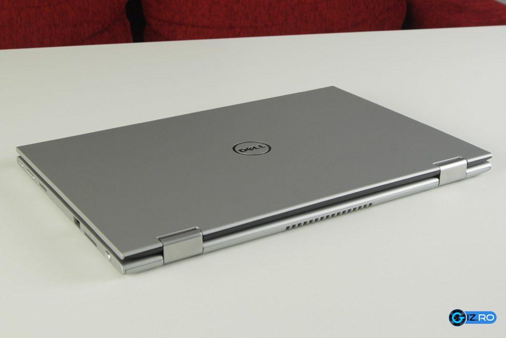 Dell Inspiron 13 7000 poate fi o solutie daca esti interesat de un convertibil