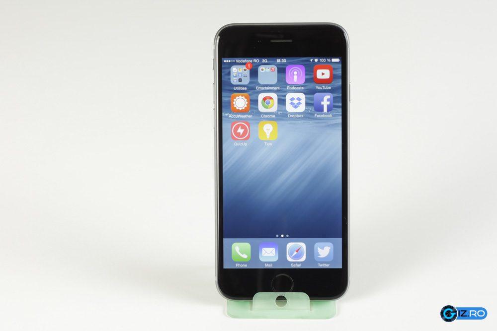 iphone 6 este un smartphone de top