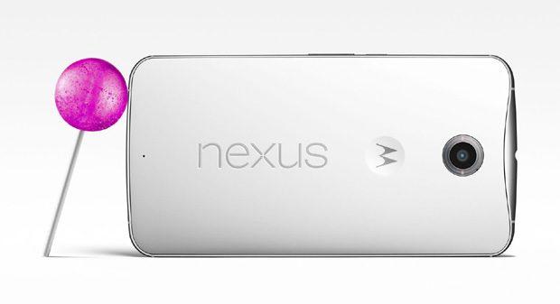 Nexus 6, un produs nou in gama Nexus