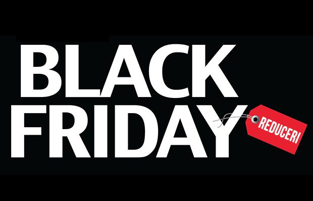 Black Friday 2019 Romania în IT&C: eMag, Altex, Flanco, Cel.ro, evoMag, PC Garage și alții