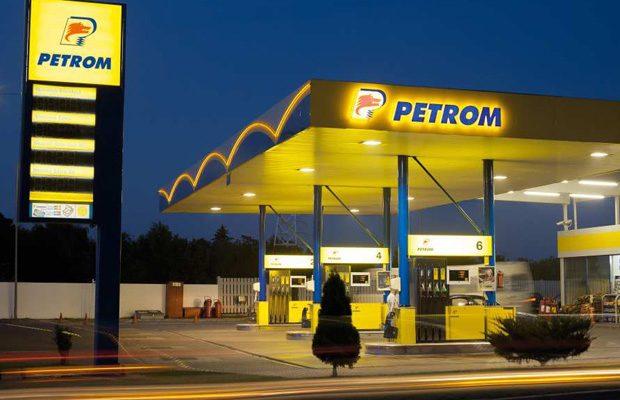 Petrom are cea mai extinsa retea de benzinarii din Romania
