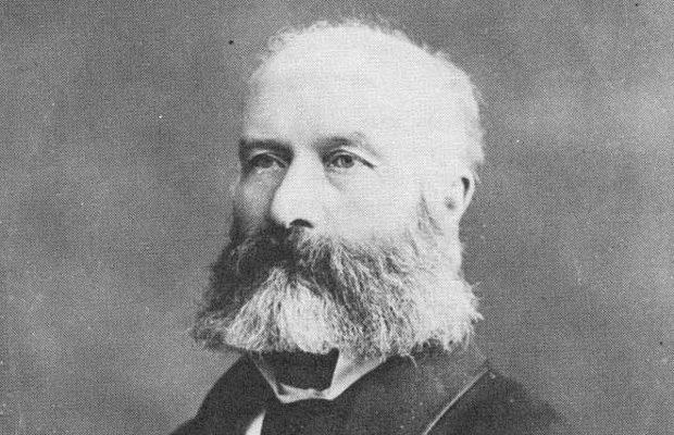 Sandford Fleming – inginerul care a inventat fusurile orare