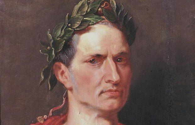 Julius Caesar, autorul calendarului folosit si in prezent, cu mici imbunatatiri