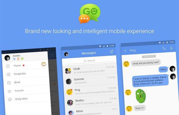 Aplicaţii de SMS-uri pentru Android – cele mai bune soluţii pentru mesaje text