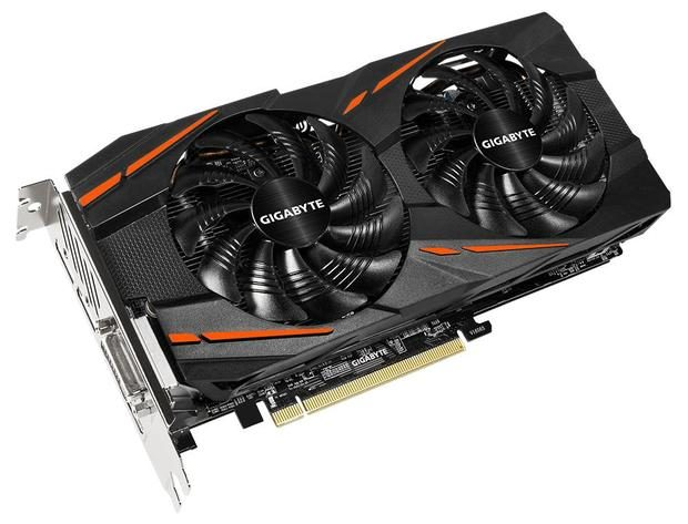 gigabyte radeon rx 480 pro gaming
