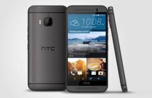 HTC One M9 este foarte asemanator cu predecesorul sau