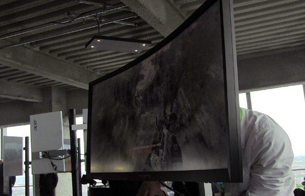 Monitor Acer Predator pentru jocuri