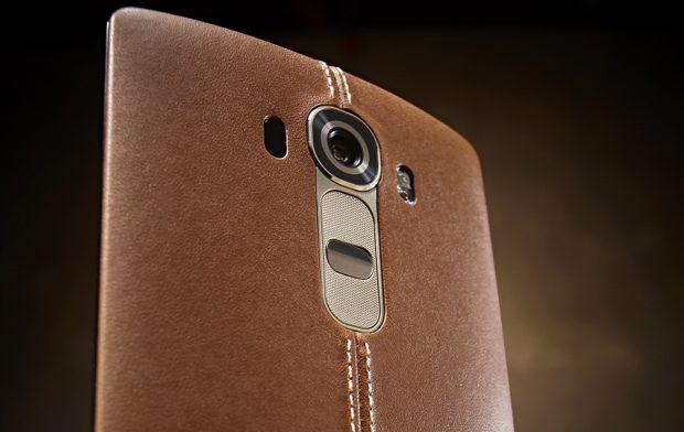 Camera foto de pe LG G4 promite o calitate superioara pentru poze
