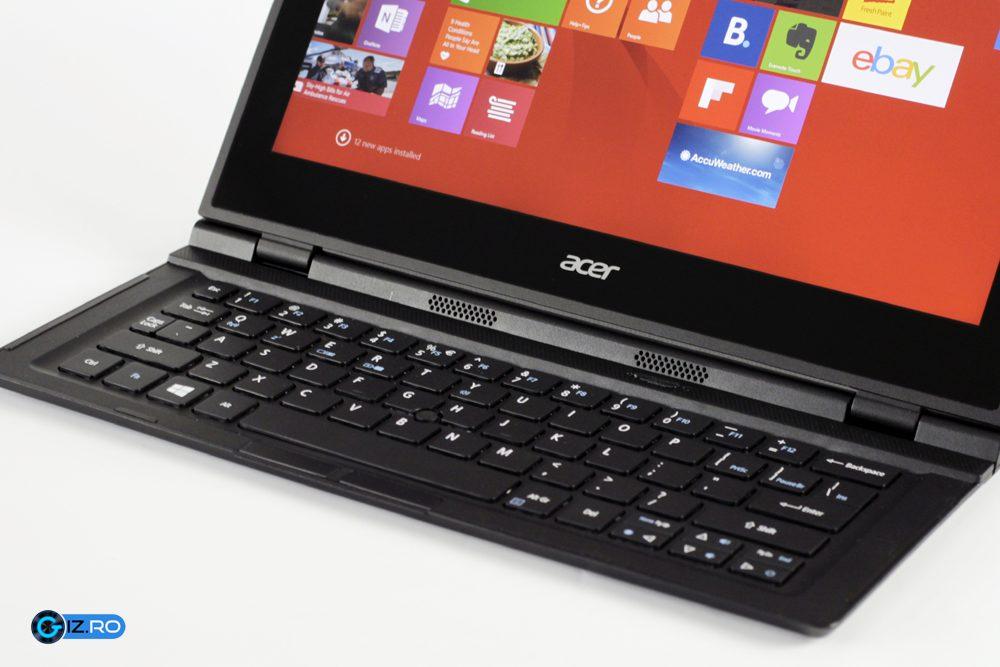 Switch, un laptop cu design neobisnuit