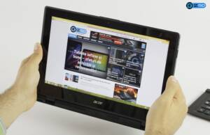 acer aspire switch tableta