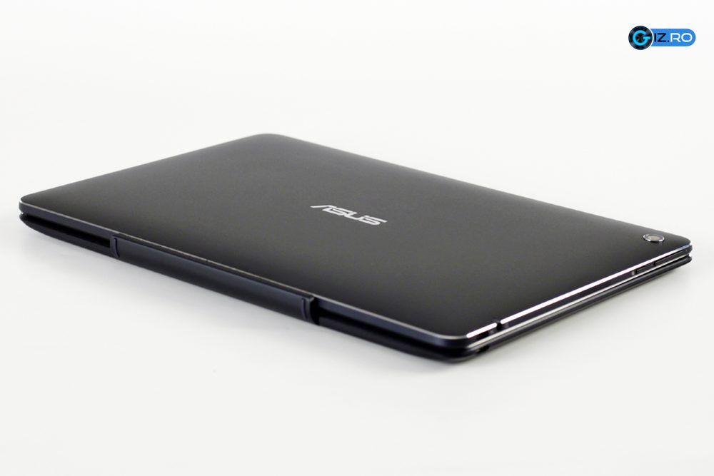 Asus Transformer Book Chi T100 are un pret de comercializare destul de piperat