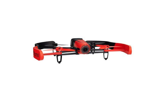 Drona Parrot Bebop Drone