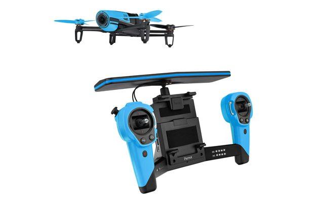 Drona Parrot Bebop & Skycontroller
