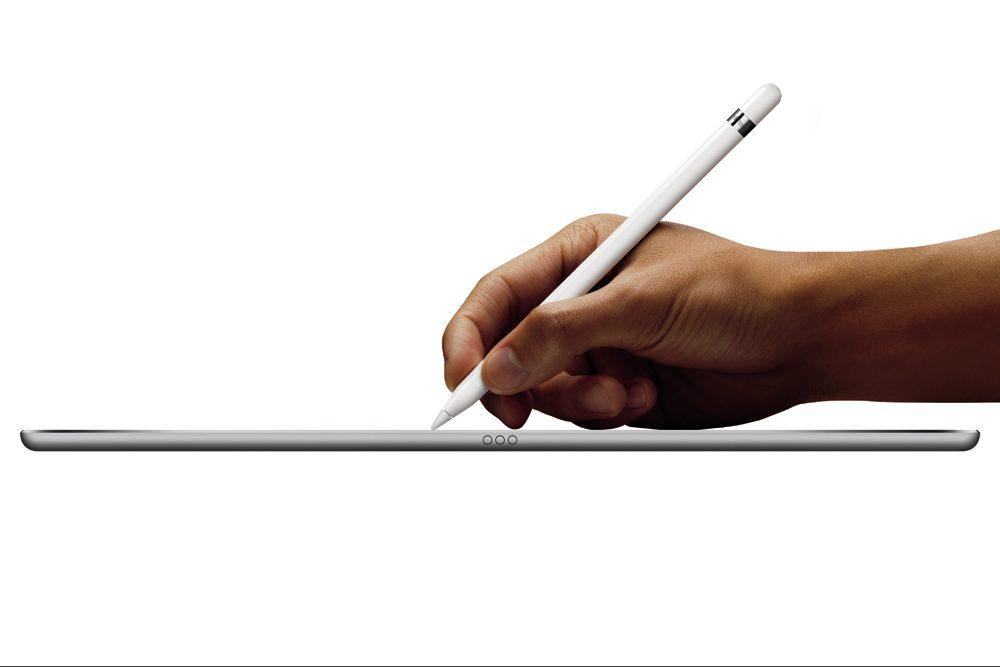 Un stylus pentru mai multa productivitate in iPad Pro
