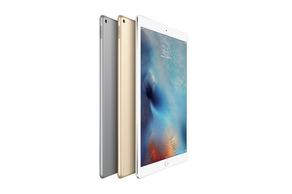 iPad Pro, o tableta de mari dimensiuni