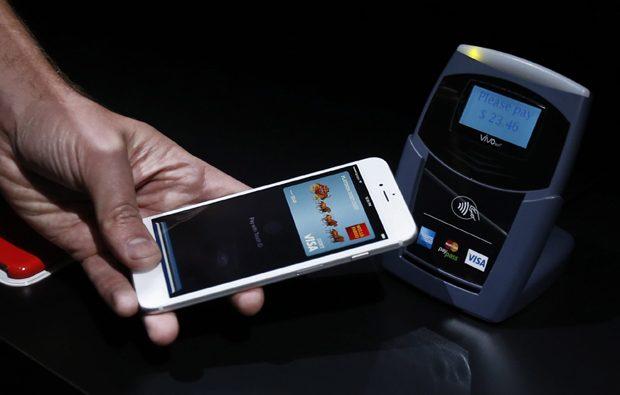 Platile la comercianti vor fi mai usoare prin NFC