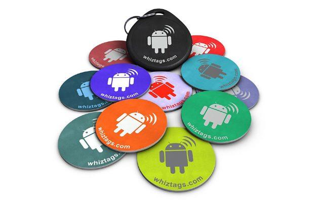 Etichetele NFC te ajuta la automatizarea setarilor