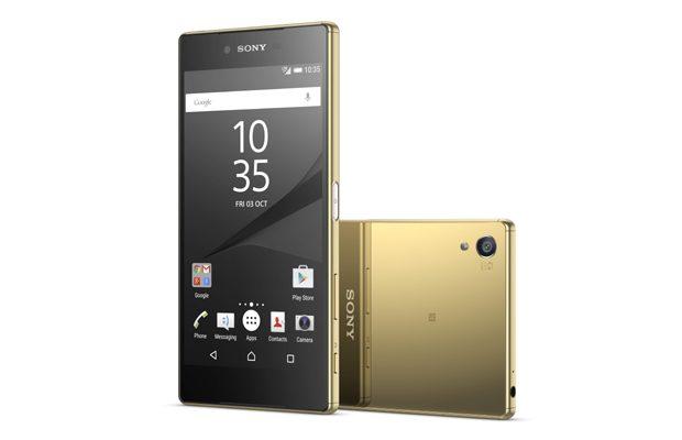 Sony Xperia Z5 Premium, primul smartphone cu ecran 4K