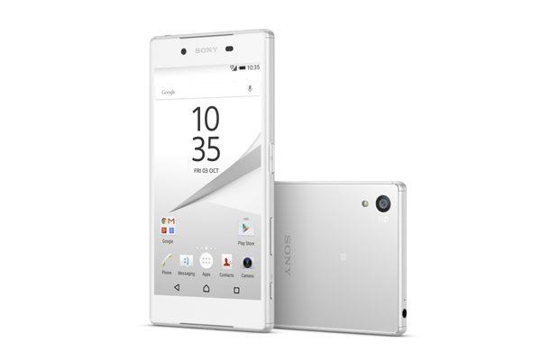 Xperia Z5, telefonul de mijloc al gamei de top de la Sony
