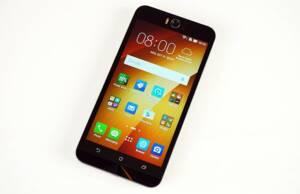 Asus Zenfone Selfie ZD551KL featured